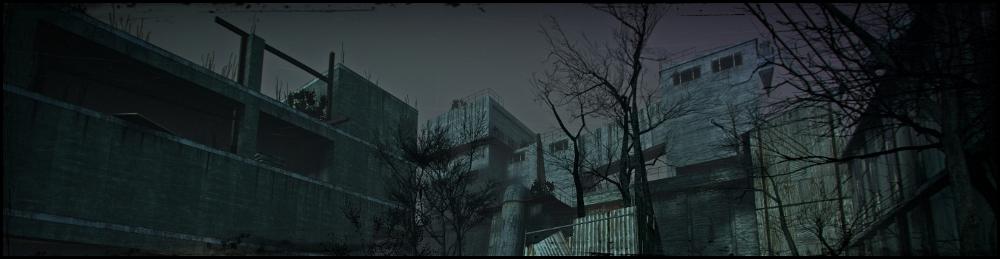 Dniepr: Contenue Jouable Left 4 Dead 2