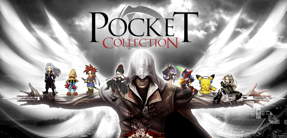 Pocket-Collection