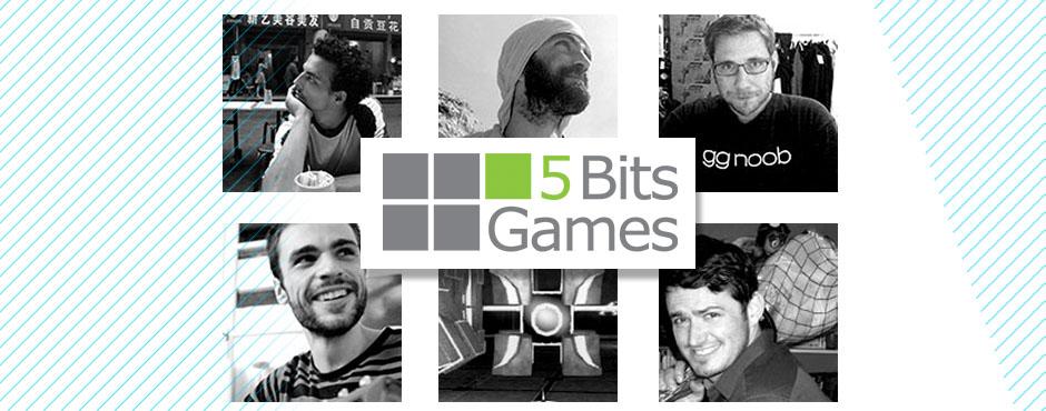 5 Bits Games