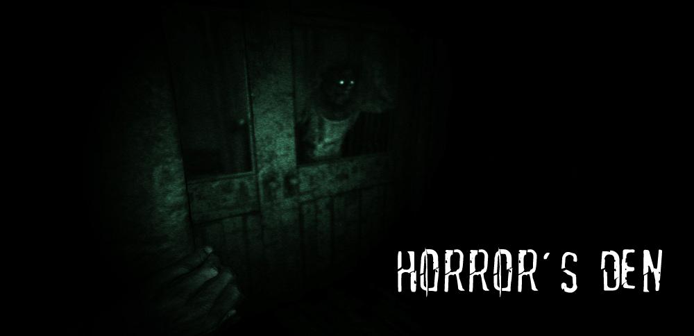 Horror's Den
