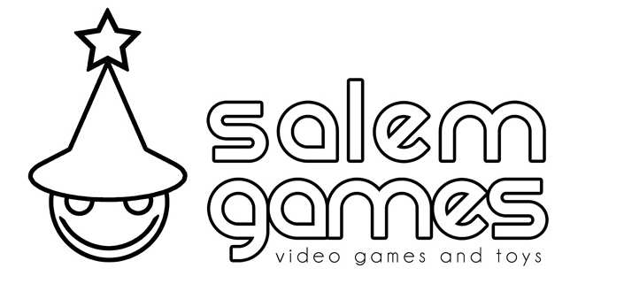 Salem Games Blog