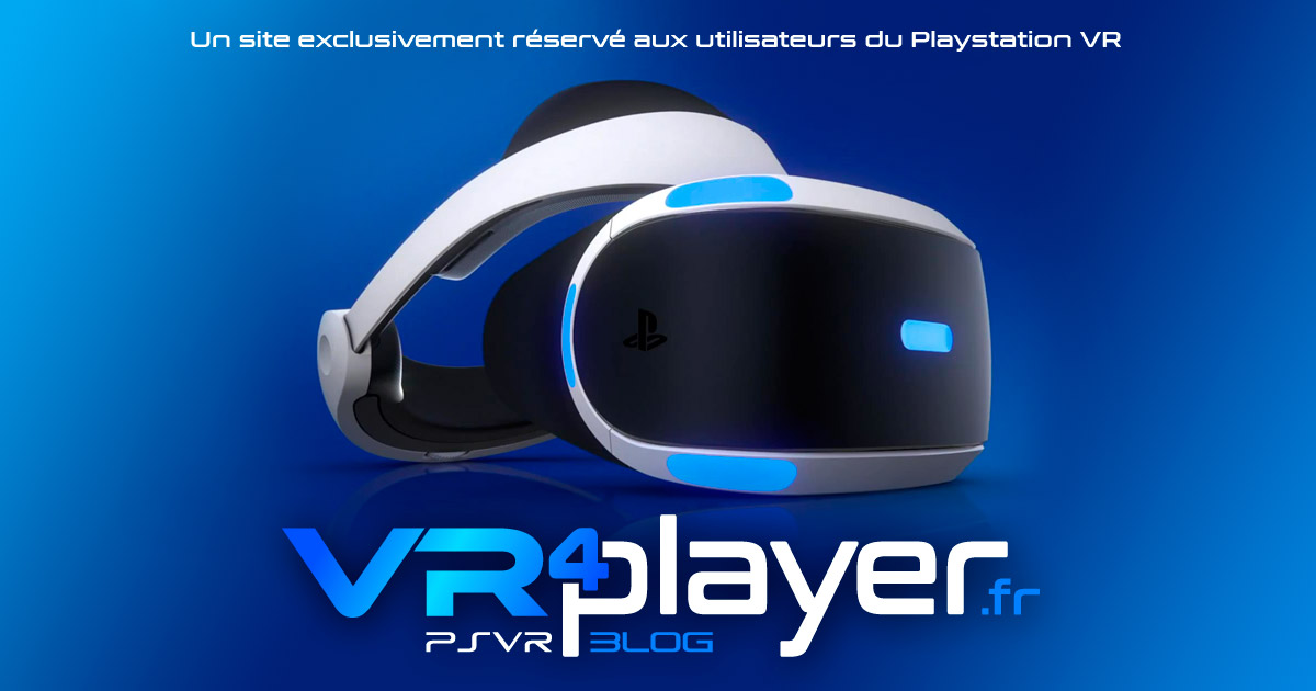 Le Blog de vr4player