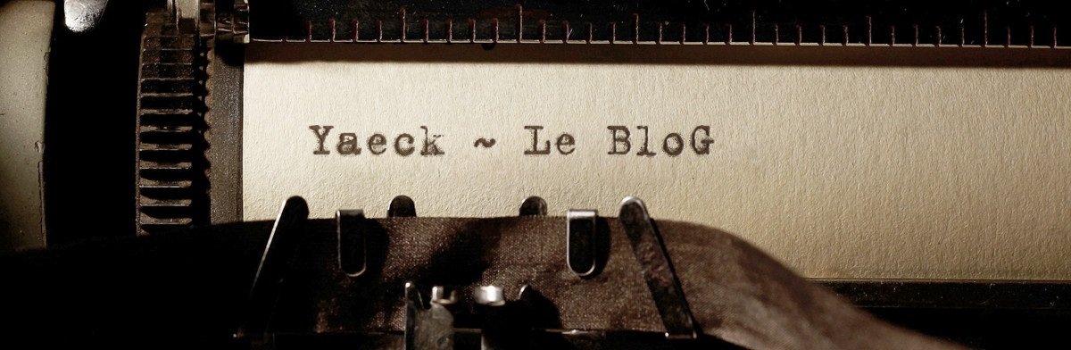 De BriC et de BroC - Le BloG