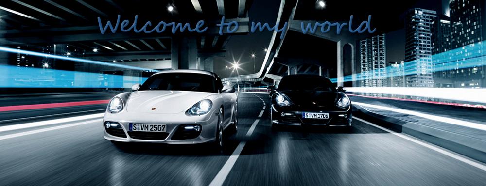 Le Blog de Gulf-Racing