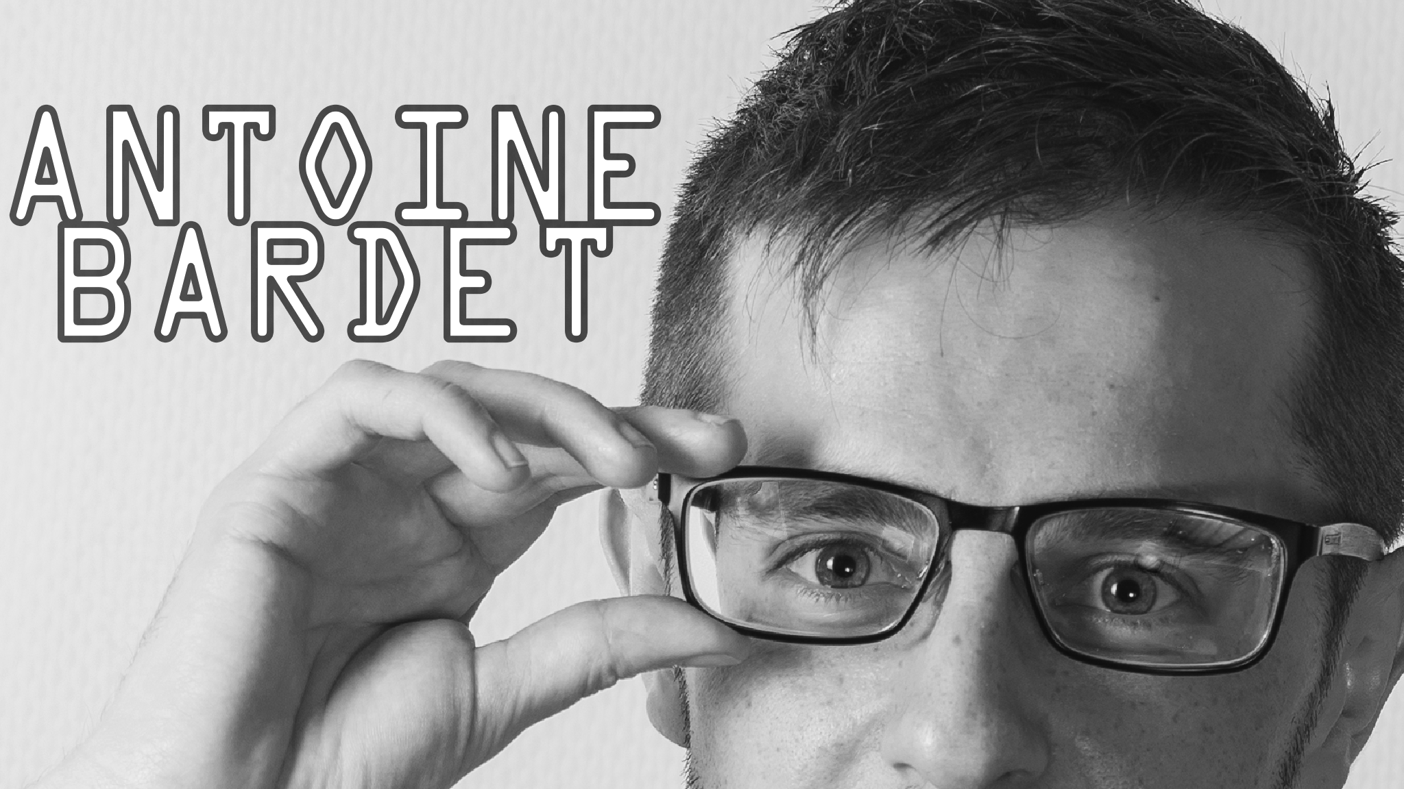 Le Blog d'Antoine Bardet !