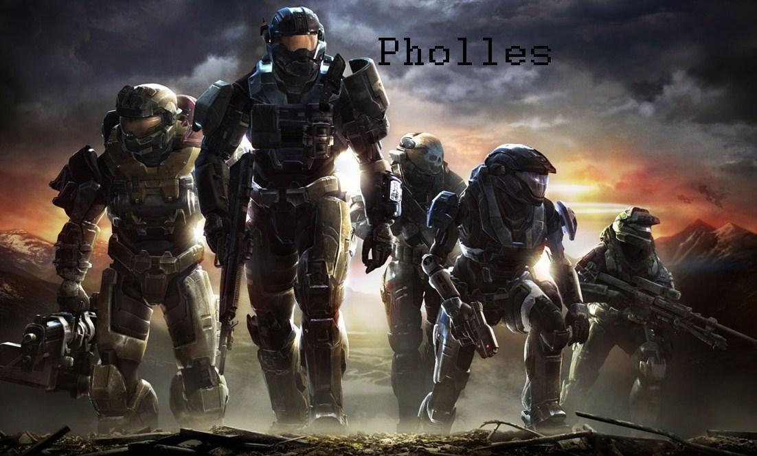 Le Blog de Pholles