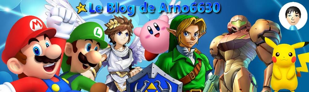 Le Blog de Arno6630