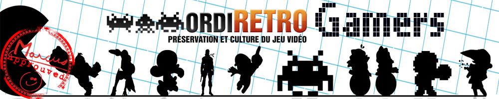 OrdiRétro Gamers