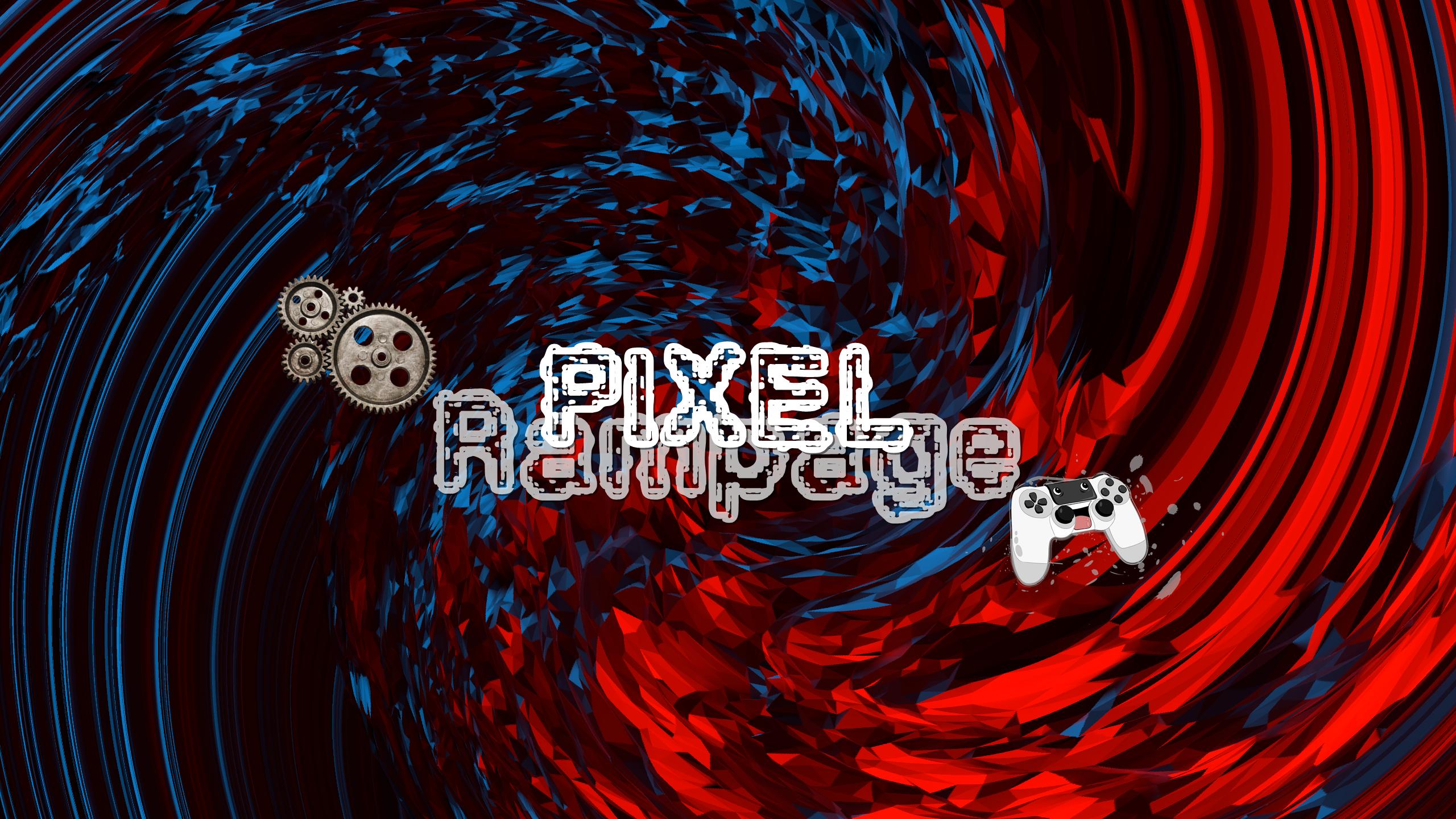 [YT] La Chaine Simulation et Gestion de Pixelrampage !
