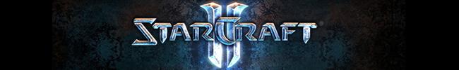 Starcraft II Universe