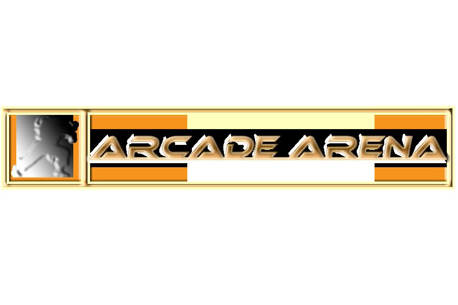 Arcade Arena Avignon