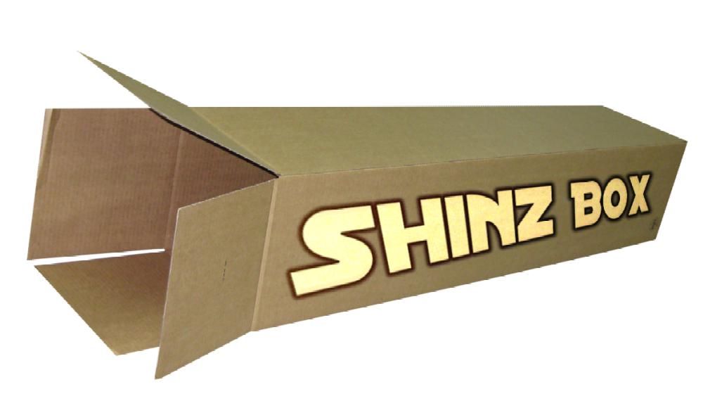 Shinz Box