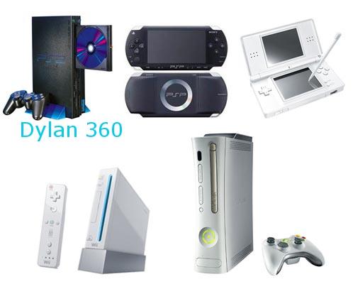 Dylan360 Le Blog