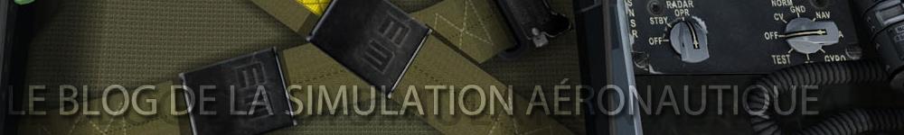Le Blog de la simulation aéronautique
