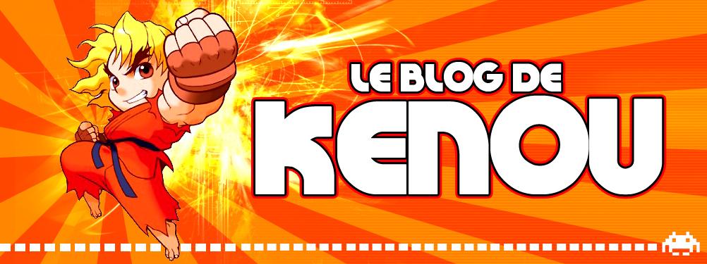 Le Blog de KENOU