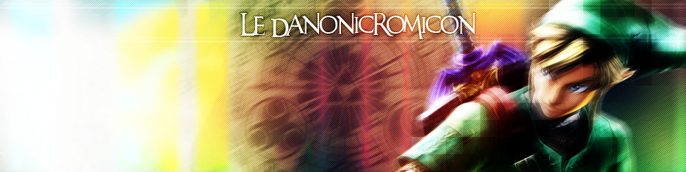 Le Danonicromicon