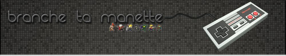 Branche ta Manette