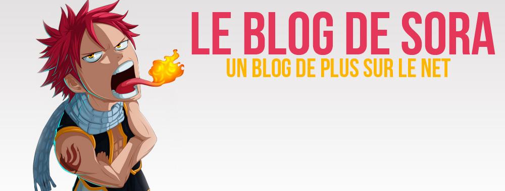 Un blog de plus sur le net.