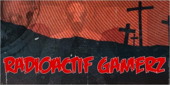 Radioactif Gamerz
