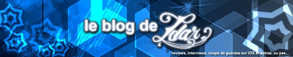 Le Blog de Zdar