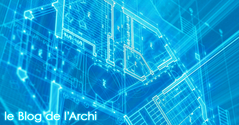 Le Blog de l'Archi