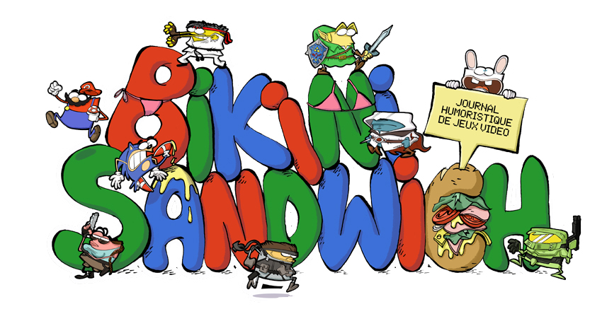 Le Blog de Bikini Sandwich