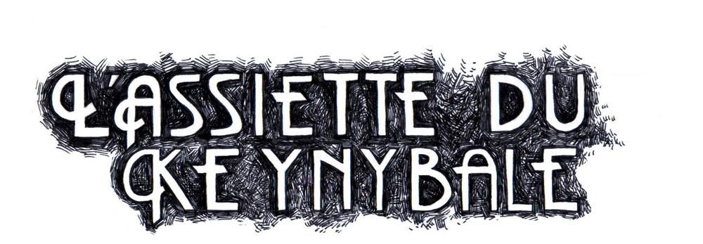 L'assiette du Keynybale