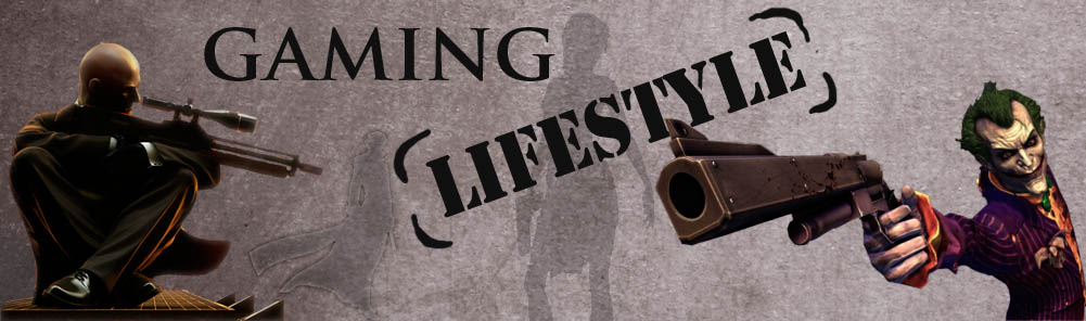 Gaming Lifestyle!