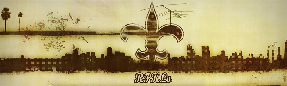 Le Blog de RFKLo