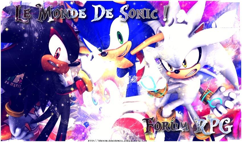 La Bande De Sonic