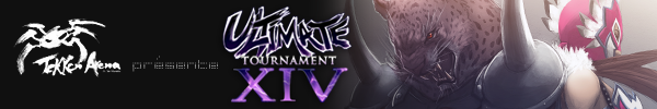 Ultimate Tournament XIV