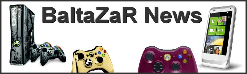 BaltaZaR News