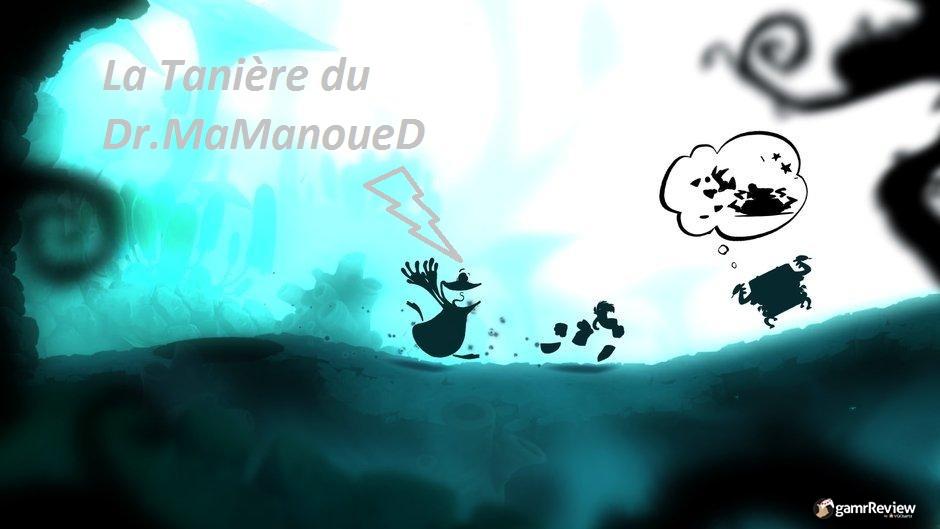 La Tanière de Dr.MaManoueD