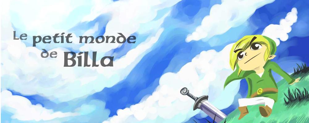 Le Petit Monde de Billa