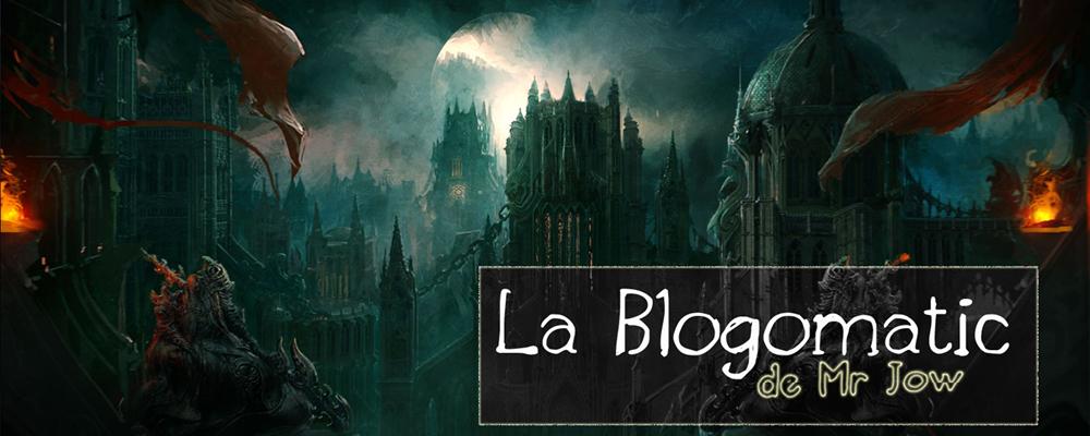 Blogomatic
