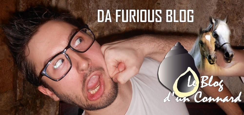 Ze Blog Moisi de Mr Furieux