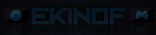 Le Blog d'EkinOf