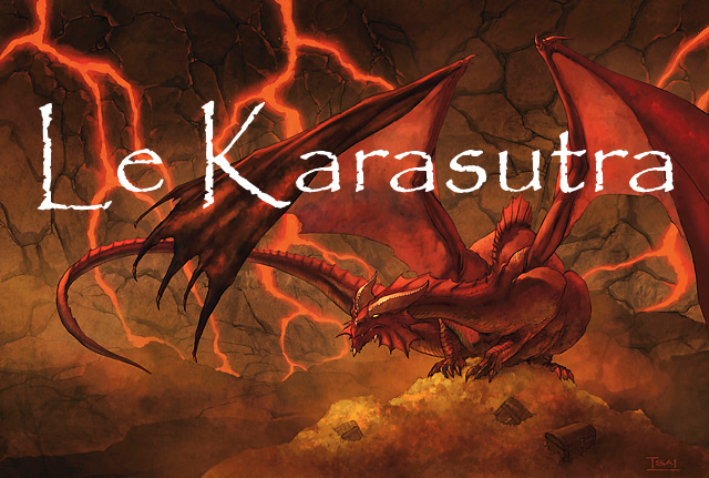 Le Karasutra