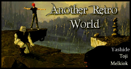 Another Retro World