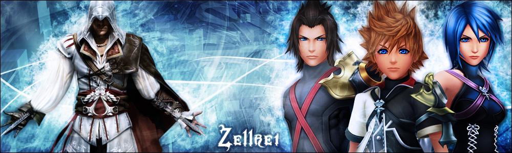 Le Blog de Zellrei