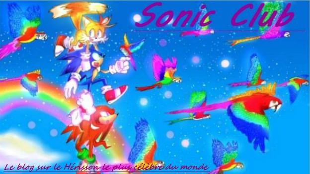 Sonic Club