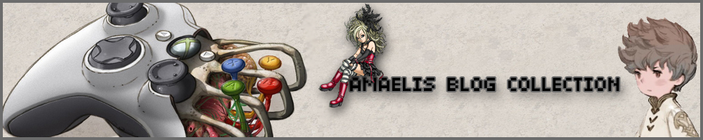 ▲ ▶ Amaelis Collection ◀ ▲