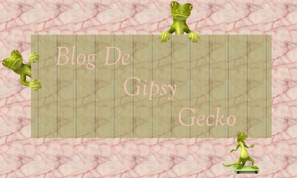Les élucubrations pseudo-mystiques du Gecko