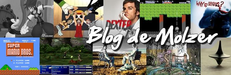 Le Blog de Molzer