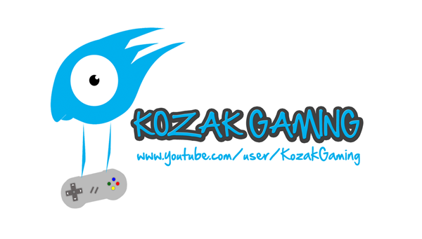 Le Blog de Kozak Gaming