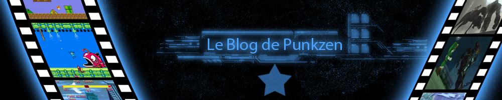 Le Blog de Punkzen