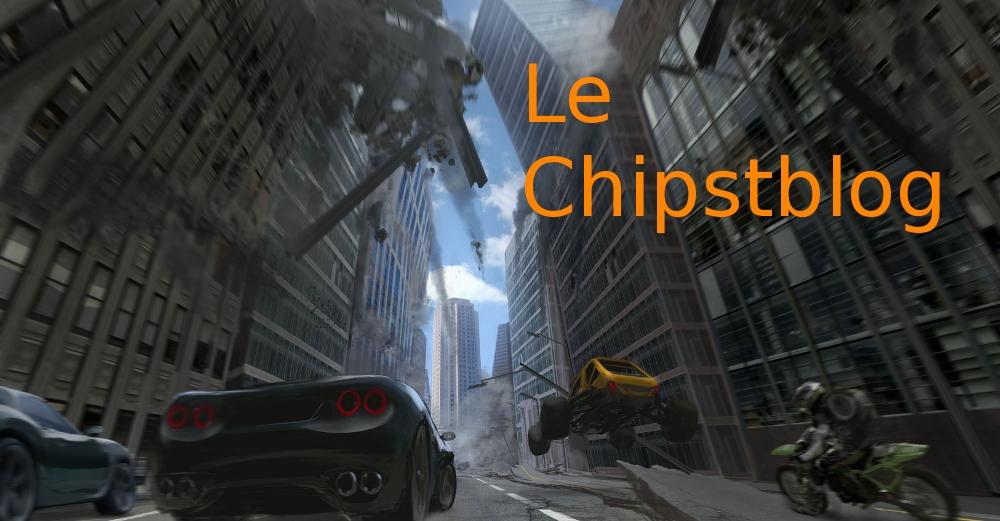 Le ChipstBlog