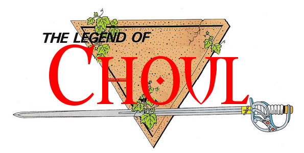 The Legend of ...Choul