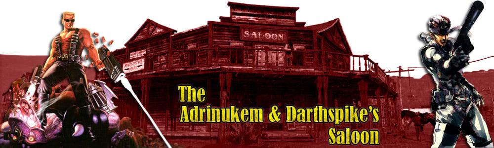 The Adrinukem & Darthspike's Saloon