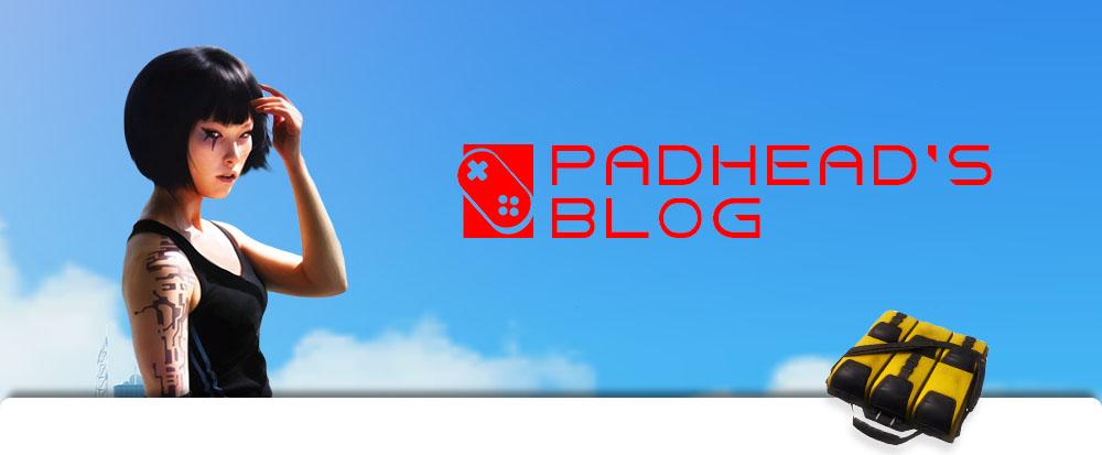 Le Blog de Padhead